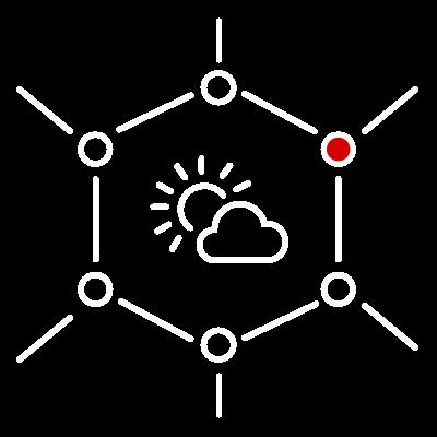 Wetternetzwerk Logo